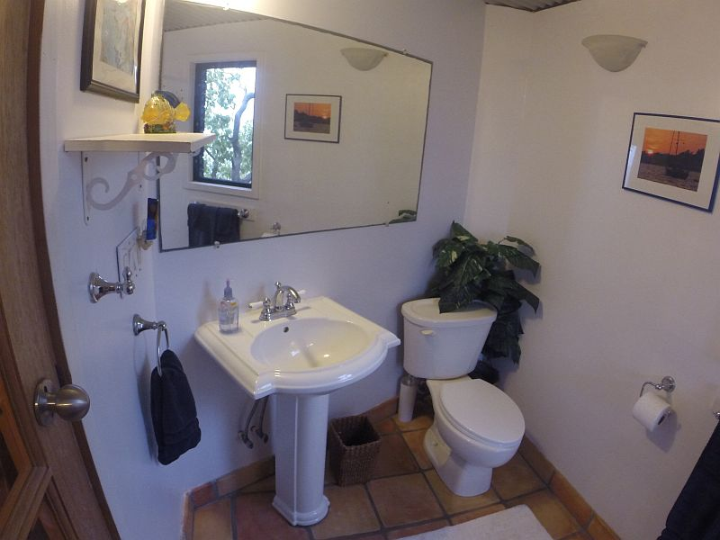 Bathroom in Master Suite